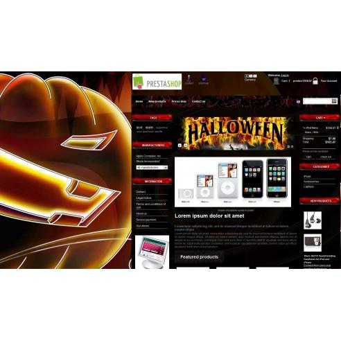 Esto es Halloween - PS 1.4
