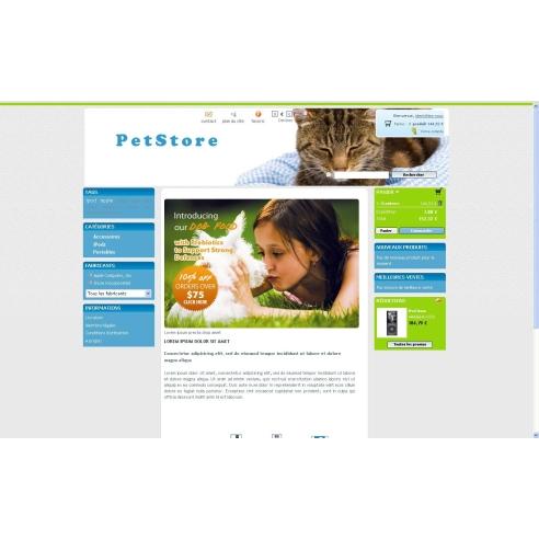PetStore