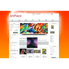 ArtPlace - PS 1.4