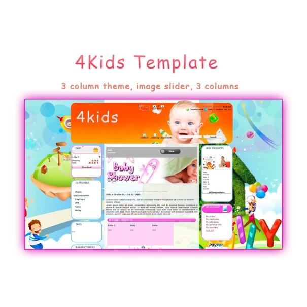 4Kids - PS 1.4