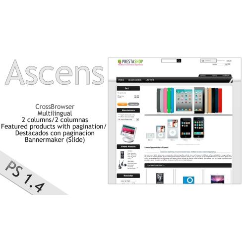 Ascens - PS 1.4