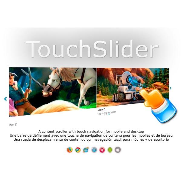 TouchSlider