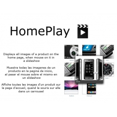 HomeShow-prestashop
