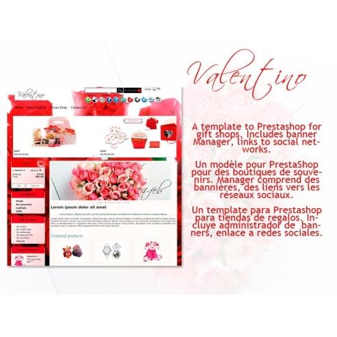 Valentino - PS 1.4
