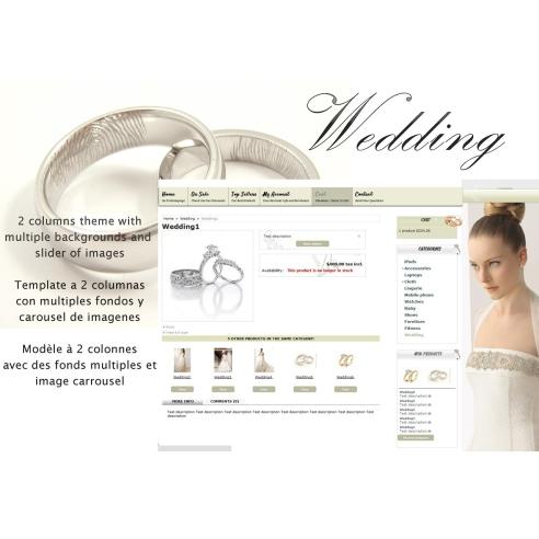 Wedding - PS 1.4