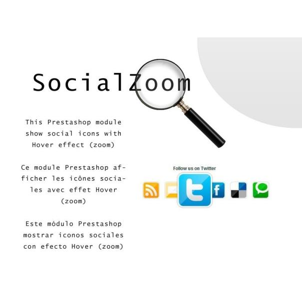 Social Zoom