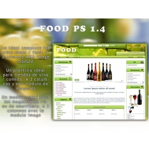 Food - PS 1.4