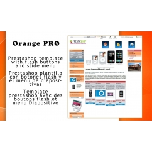 Orange pro - PS 1.4