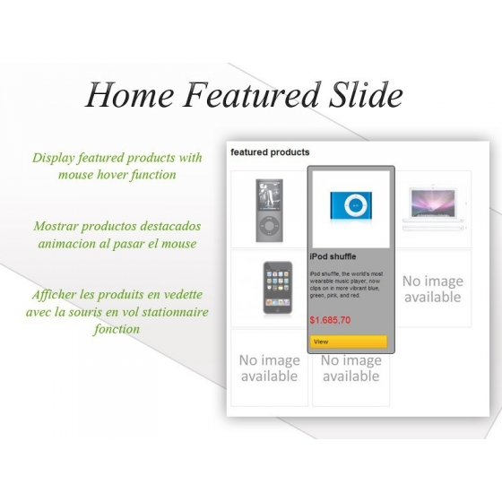 HomeFeatured Slide