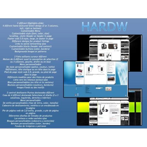 Hardw - PS 1.4
