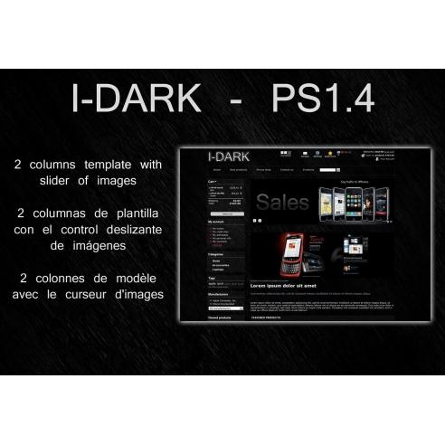 Idark - PS 1.4