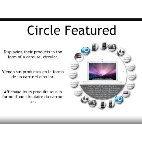Cercle vedette