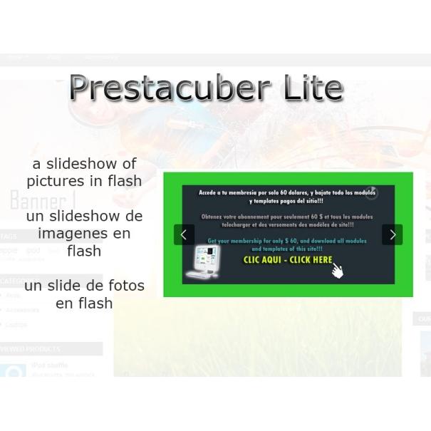 PrestaCube LITE