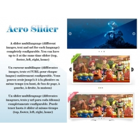 Aero Slider