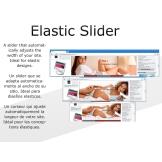 Elastic Slider