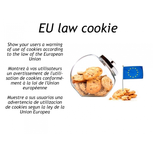 EU law cookie