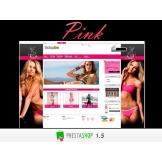 Pink - PS 1.5