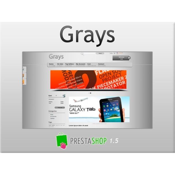 Grays - PS 1.4