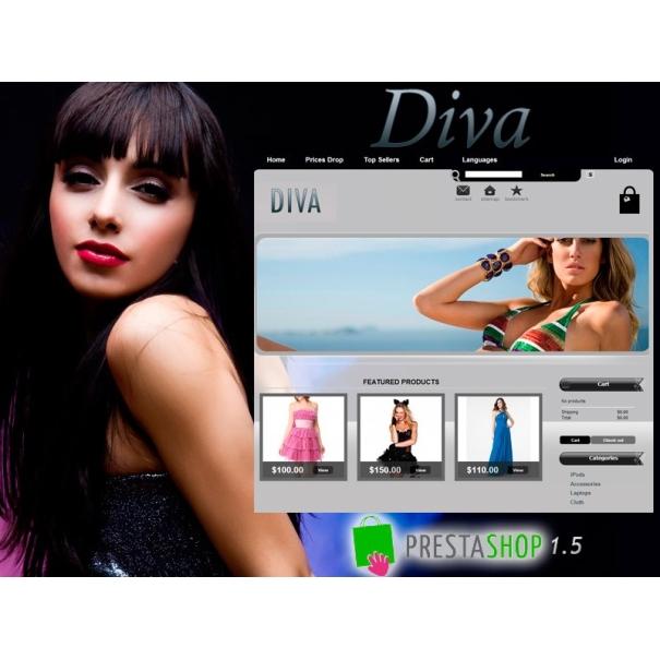 Diva - PS 1.5