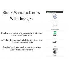 Block Manufacturers with images