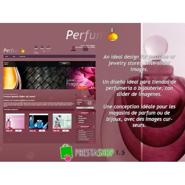Perfum - PS 1.4