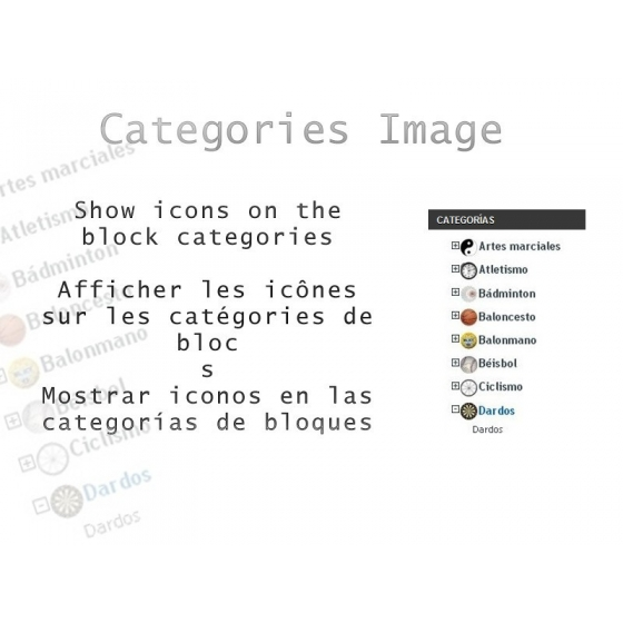 Categories image