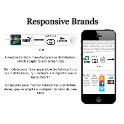 Responsive brands / suppliers