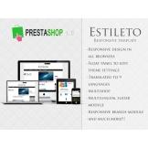 Estileto - PS 1.5
