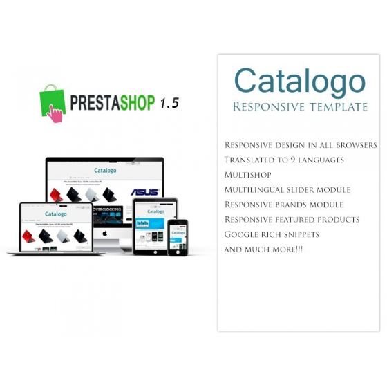 Catalogo - PS 1.5