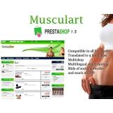 Musculart - PS 1.5