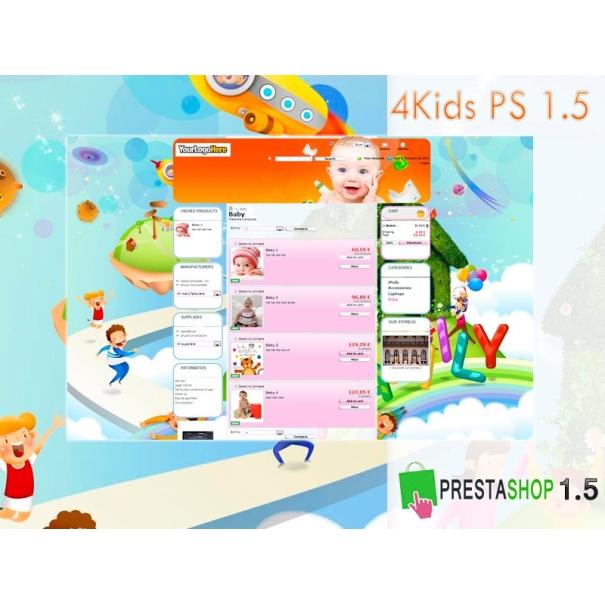 4Kids - PS 1.5