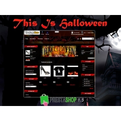 This is hallowween PS 1.5