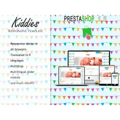 Kiddie Responsive - PS 1.5