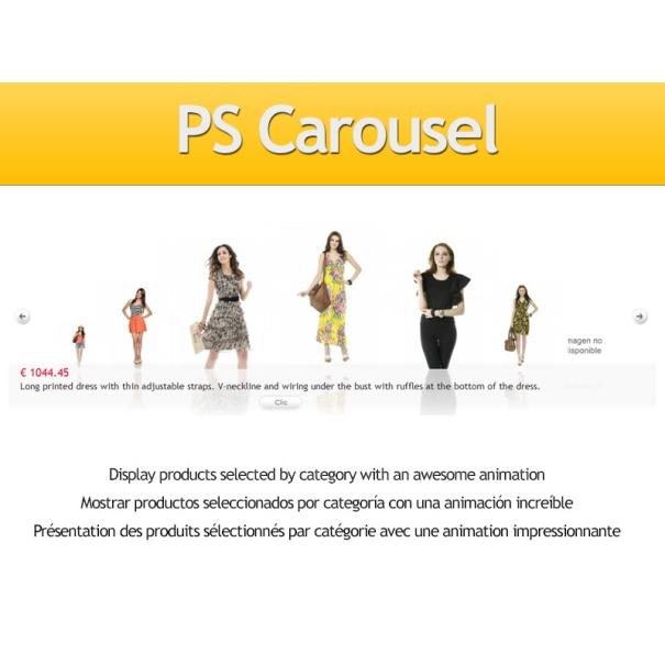 PS carousel