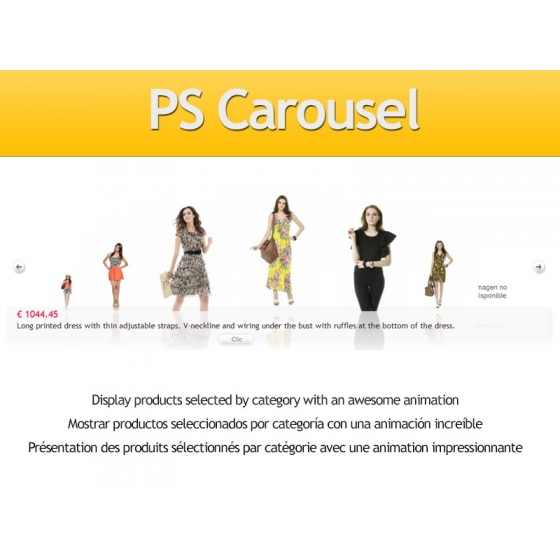 PS carrusel