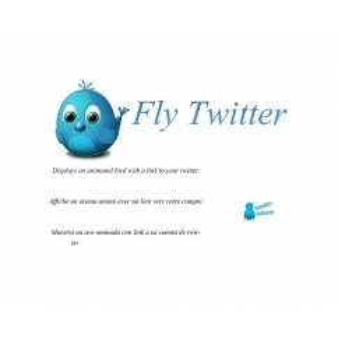 Fly Twitter