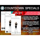 Countdown Specials