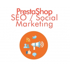 Seo / Social Media Marketing