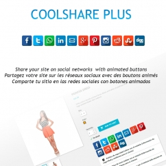 CoolShare Plus