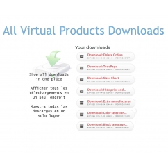All downloads