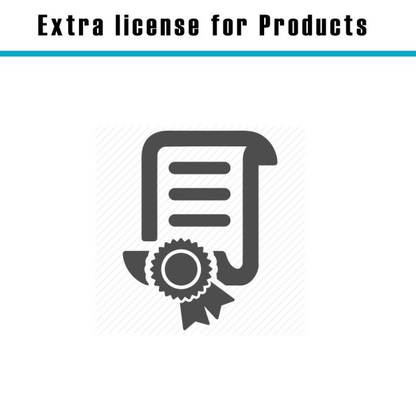 Extra License