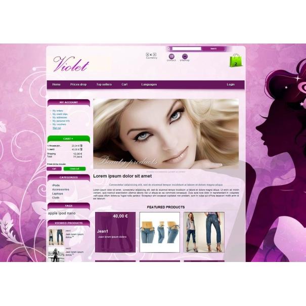 Violeta - PS 1.4