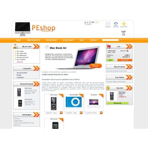 PEshop