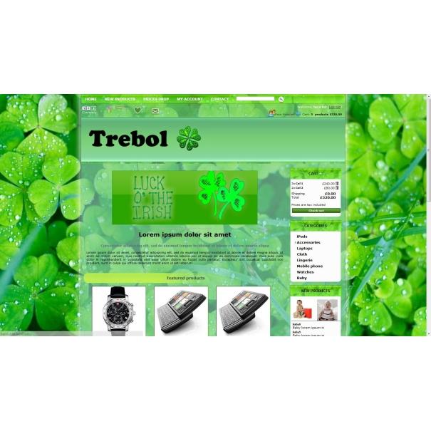 Trebol - PS 1.4