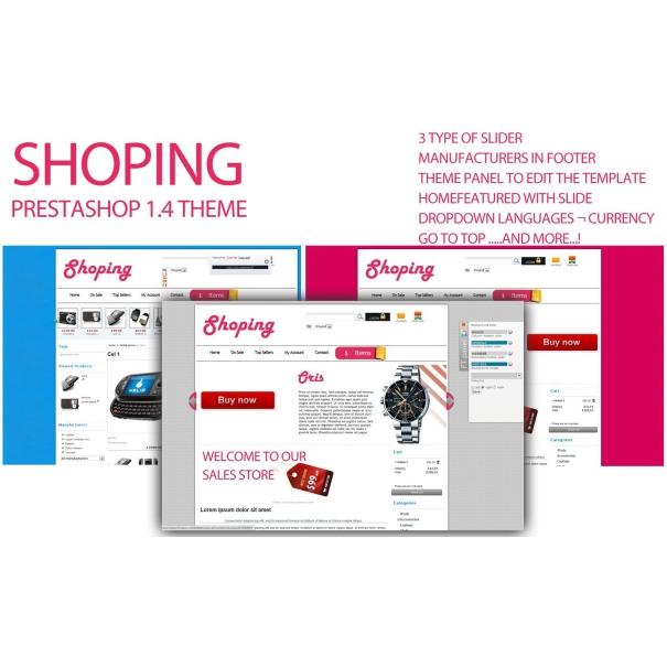 购物-PS 1.4