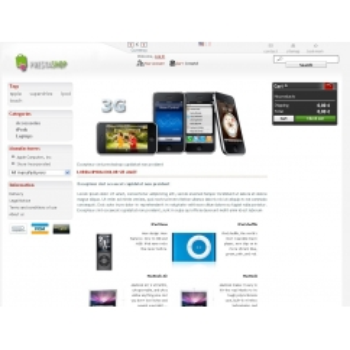Chrome - PS 1.4