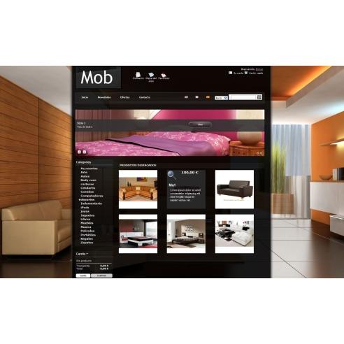 Mob - PS 1.4
