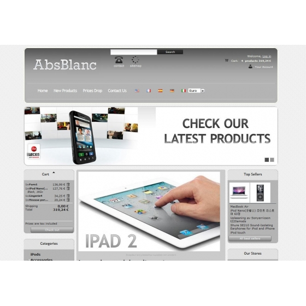 Absblanc - PS 1.4