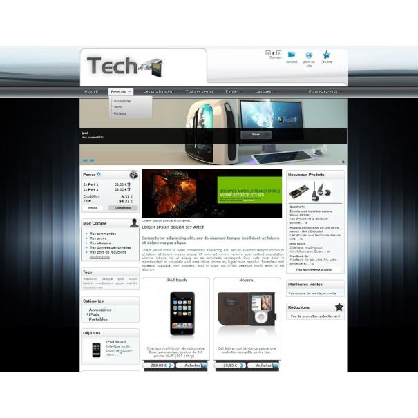Tecnología - PS 1.4