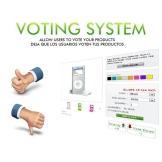 Sistem pemungutan suara